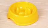 Anti Choke Pet Dog / Cat Feeding Bowl