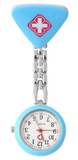Nurse Red Cross Fob Watches