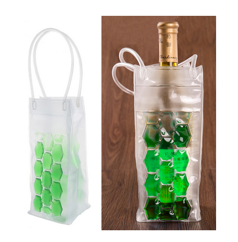 Wine Bottle & Beer Cooler Bag