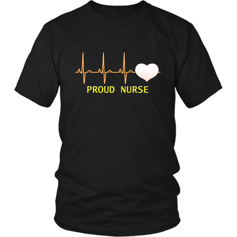 Proud Nurse Shirts and Hoodies etc