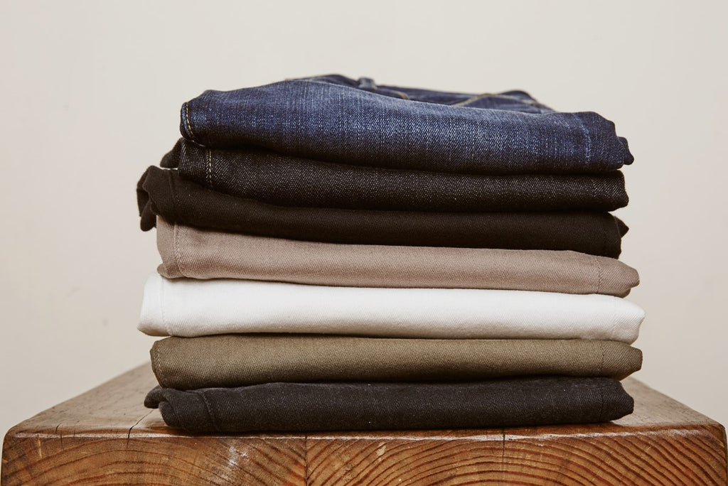 7 Ways How To Take Care Of Your Quality Jeans
