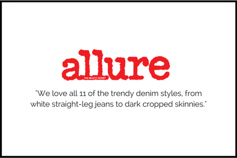Allure Coco Cooper Denim
