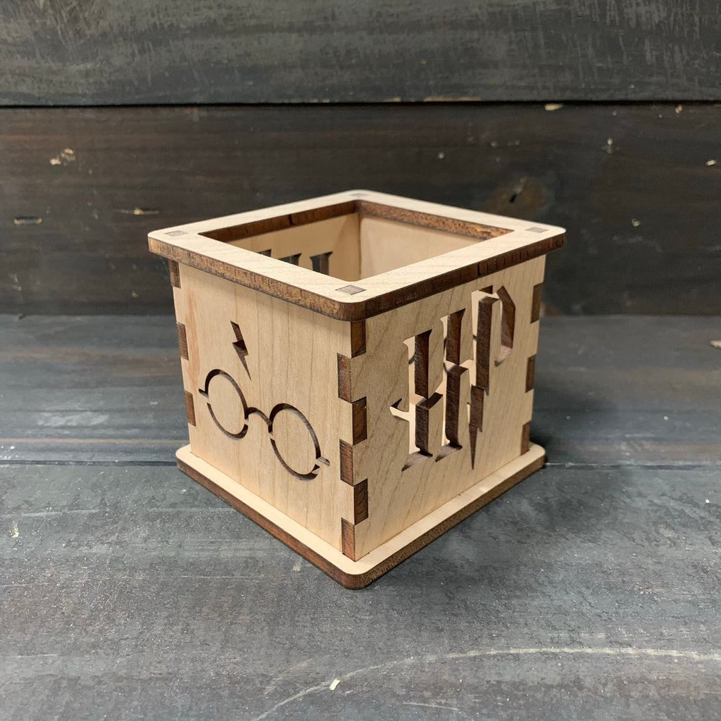 HP - Tea Light Holder