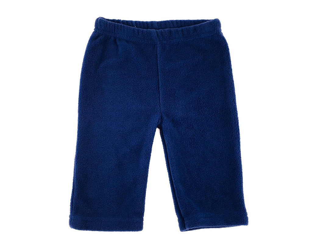 Plush Casual Pants