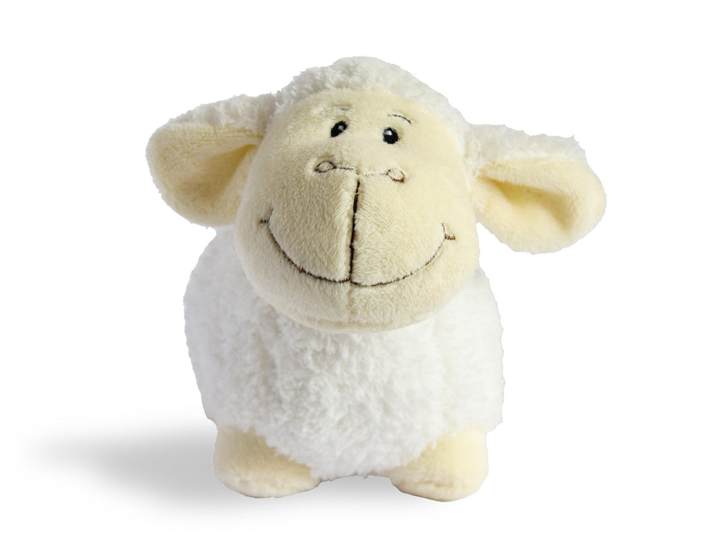 White Lamb Plush (14cm)