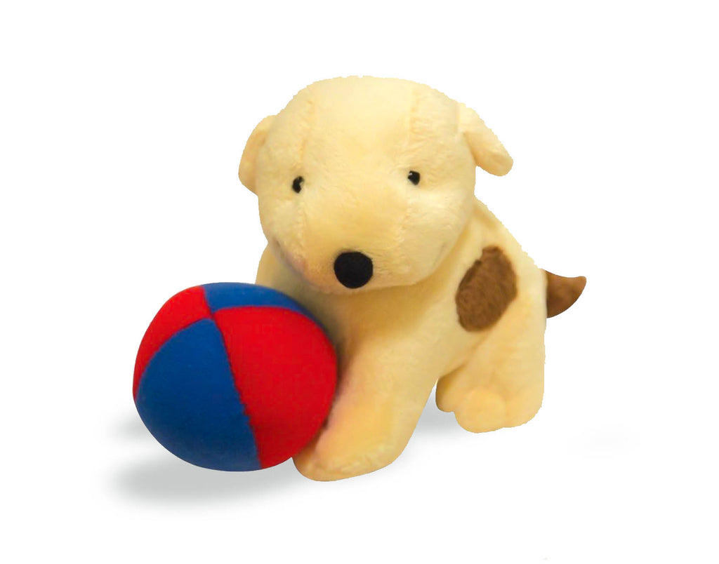 Spot The Dog Plush (10cm)