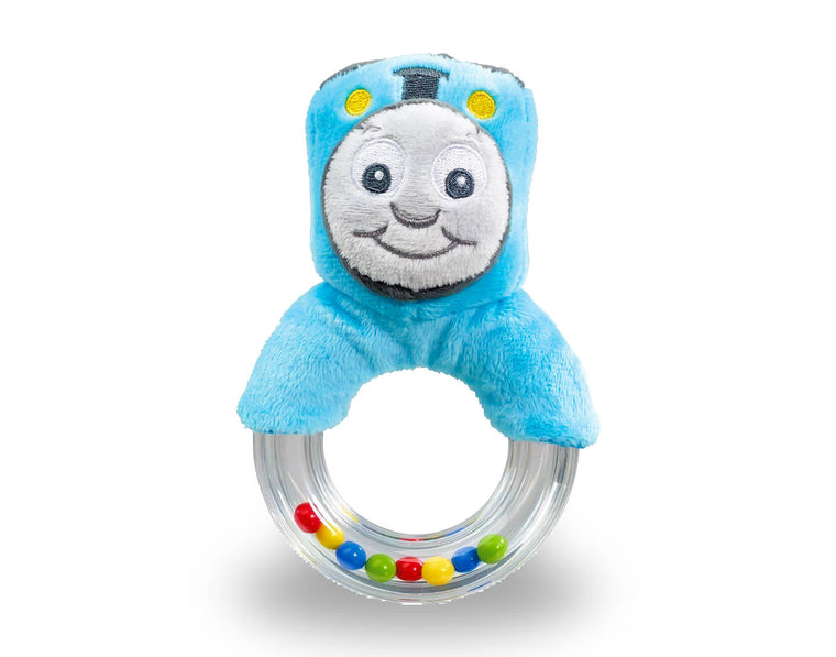 Thomas The Tank Engine Ring Rattle