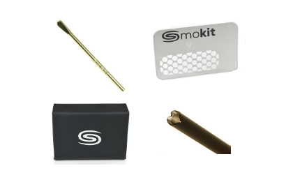 Smokit smoking tools and accessories