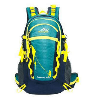 All Purpose Nylon Backpack (40L)