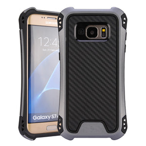 Rugged Shockproof Samsung Case