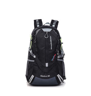 Outdoor Nylon Backpack (40L)
