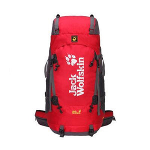 Tower Tall Nylon Backpack (60L)