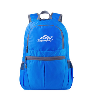 Light Weight Nylon Backpack (20L)