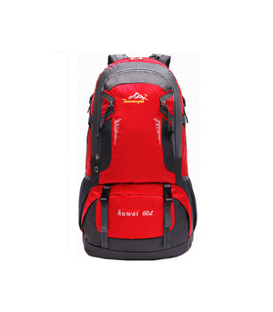Continental Nylon Backpack (60L)