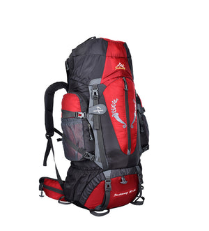Hiking Backpacks - ERGO Hiking Backpack