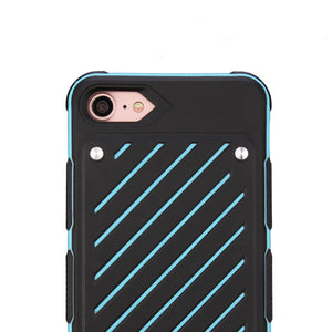 IPhone Case - Black Pattern IPhone Case