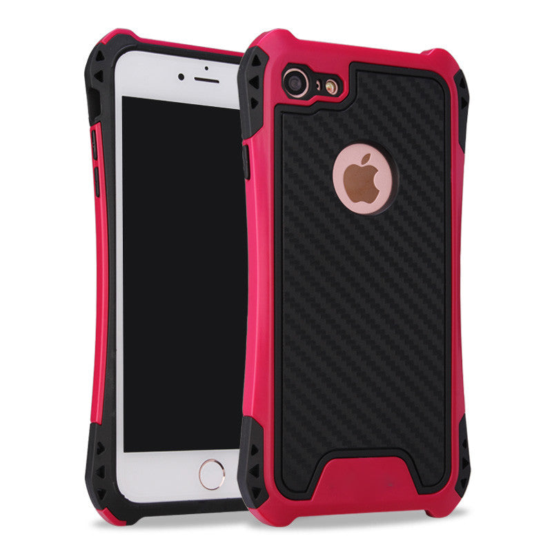 Rugged Shockproof iPhone Case