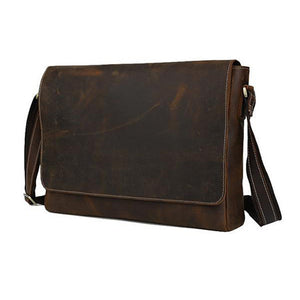 Messenger - Best Leather Messenger