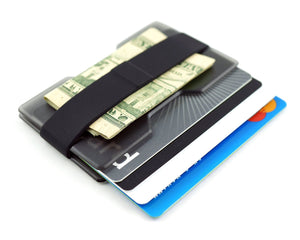 Must Own Slim Wallet - Radix One Slim Wallet