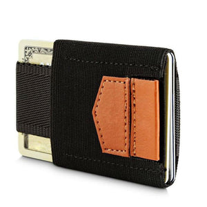 Minimalist Card Holder Wallet