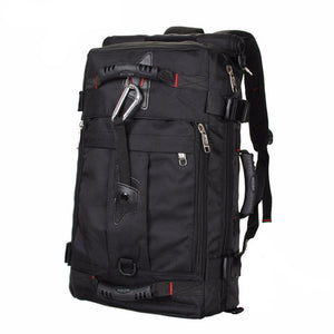 Multi-Purpose Nylon Backpack
