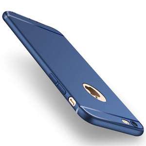 Silicon Gel Flexible Case For iPhone