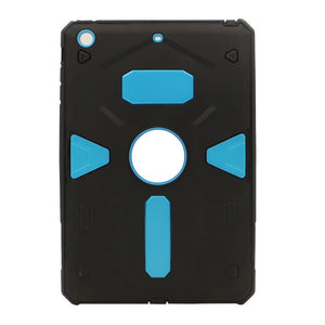 Cross Grip Tablet Shell Case for Apple iPad Mini