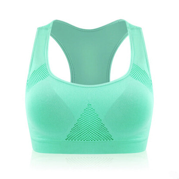Professional Athletic Running Sports Bra in 3 sizes  M L XL and 5 colors