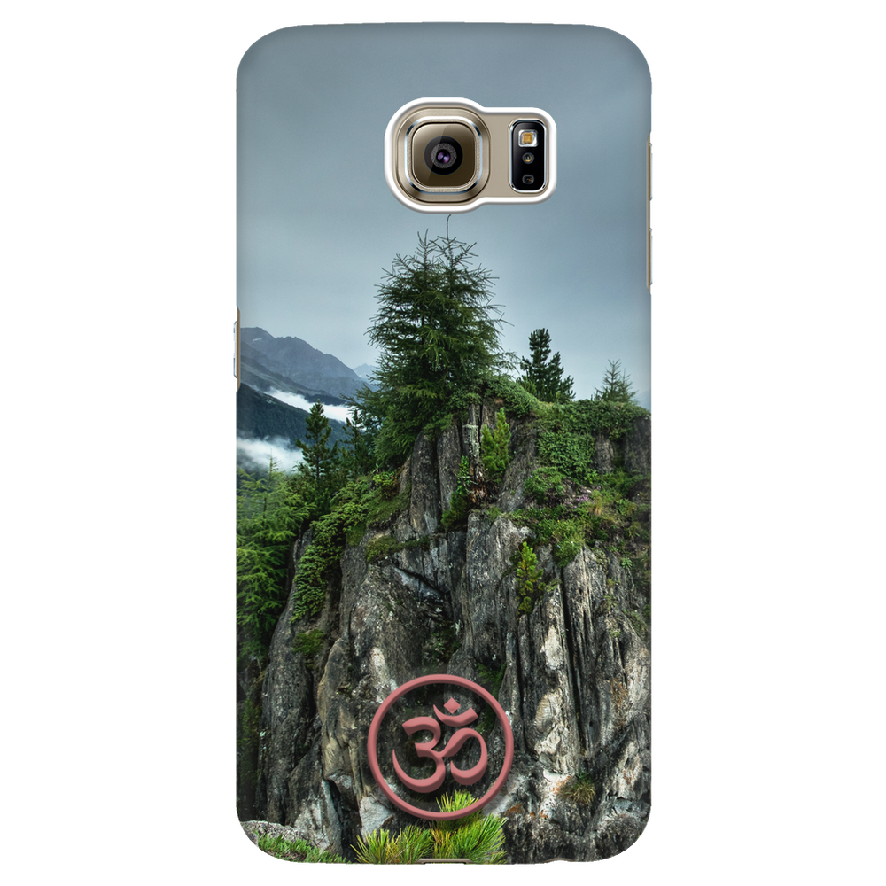 """Lone Tree"" Phone Case - Galaxy/iPhone"