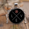 "Image of ""Love"" Pendant"