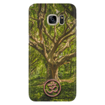 """Om Tree"" Phone Case - Galaxy/iPhone"