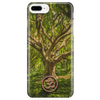 "Image of ""Om Tree"" Phone Case - Galaxy/iPhone"