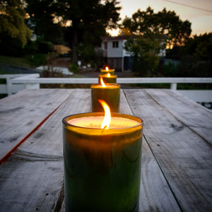 What Makes a Clean Burning Candle?