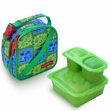 Insulated Expandable Lunch Kit