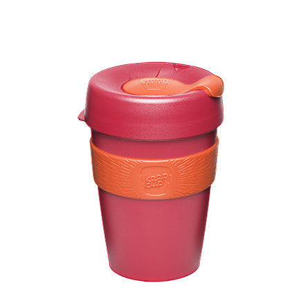 12 oz. Reusable Lightweight Coffee Cup