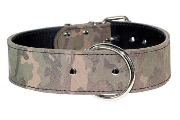 Handcrafted Leather Dog Collars And Dog Leashes \u2013 Rad N Bad
