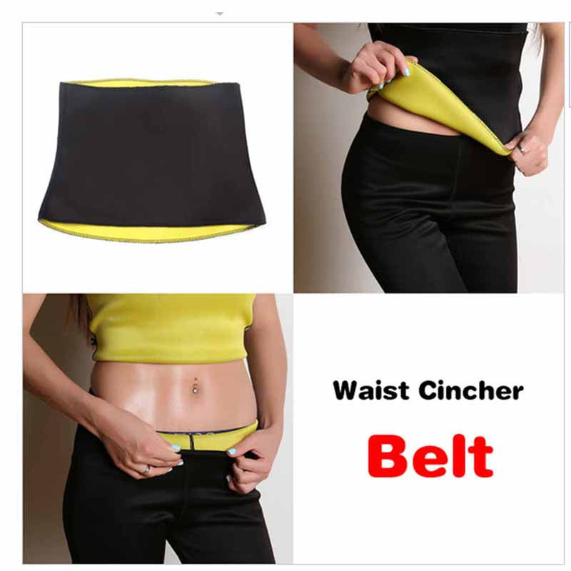 Neoprene Waist Slimming Belt Shapewear Offer