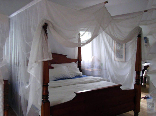 Bed Canopy – Daylite