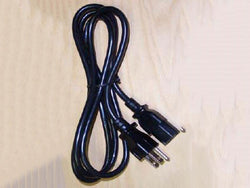 Shielded Power Cords