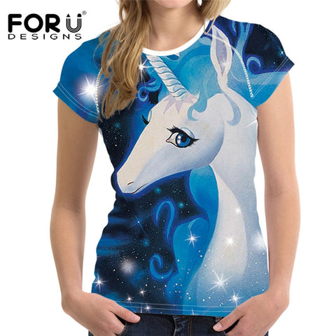 Unicorn T-Shirt - Choose Design