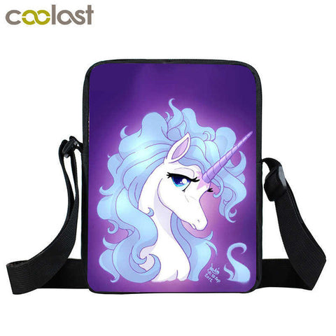 Unicorn Shoulderbag