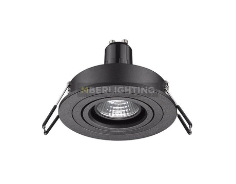 Spotlight Fitting - Single(Round)
