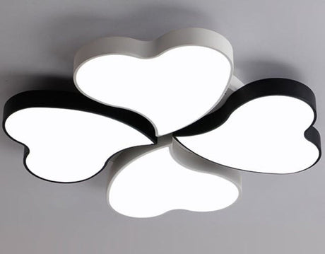 Ceiling Light - 4-Hearts 32W