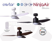 3Room BTO Package 3D (1Fan+10Lights)