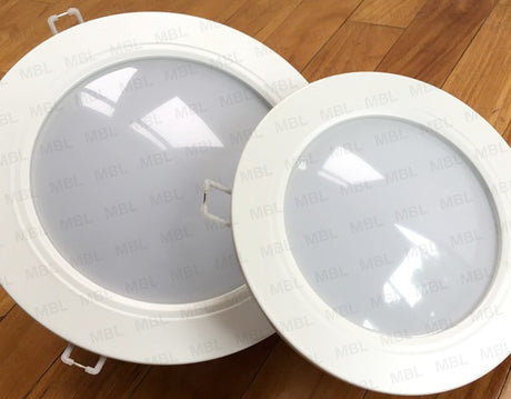 Downlight - Samsung+Meanwell RD