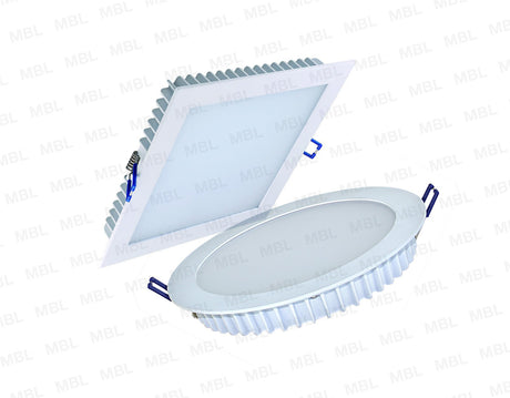 Downlight Slim 11W Taiwan