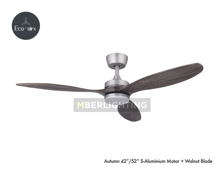 "Eco-Airx Autumn 42"" (S Model-Plain)"