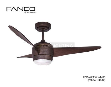 FANCO DC Eco-Max 42""