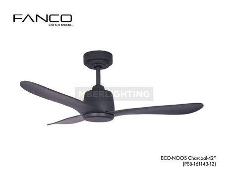 FANCO DC ECO-NOOS 42""