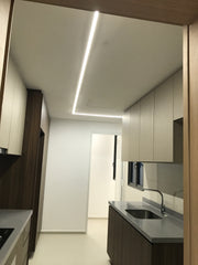 Ultra Slim Linear Light